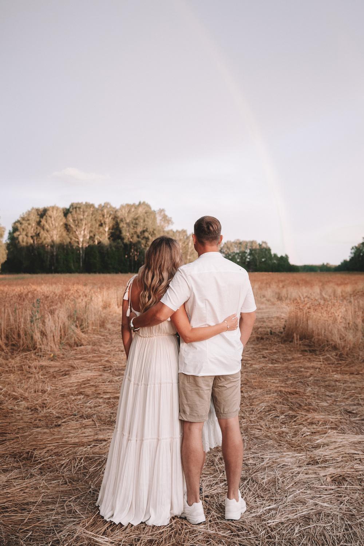 Гармоничные отношения между мужчиной и женщиной - фото
