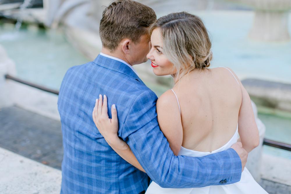 Почему не складываются отношения с мужчинами - муж и жена - фото