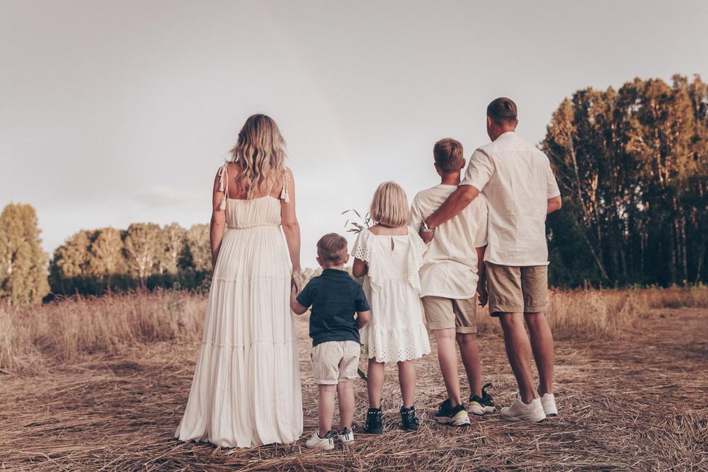 Почему не складываются отношения с мужчинами - семья - фото
