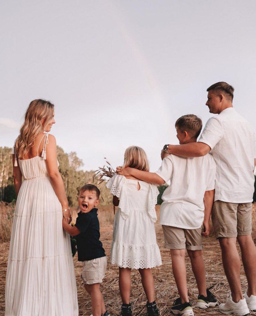 Как совместить семью и бизнес - фото