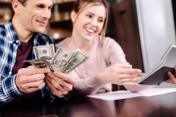 Почему люди боятся денег - страх ответственности - фото
