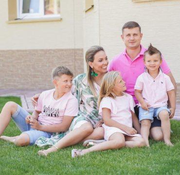 Как наладить семейную жизнь - фото
